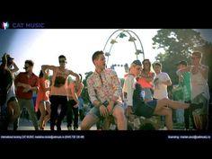 Jorge feat. Pavel Stratan - Geamantan (Official Video)