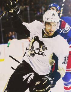 Brandon Sutter, Pittsburgh Penguins