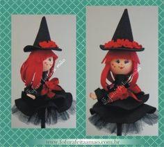 ceruza vörös boszorkány