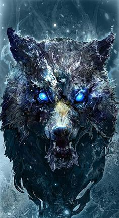 Are You Searching for Wolf Wallpapers? then Here you can find the best and high-quality Wolf Images for mobile, desktop, android phone or iPhone. Dark Fantasy Art, Fantasy Wolf, Dark Art, Anime Wolf, Fenrir Tattoo, Wolf Artwork, Werewolf Art, Wolf Wallpaper, Wolf Pictures