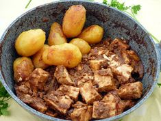 Húshelyettesítők Izu, Bacon, Tahini, Quinoa, Curry, Meat, Chicken, Food, Curries