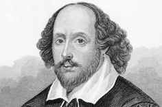 William Shakespeare's Tip For Perfect Actors Headshots