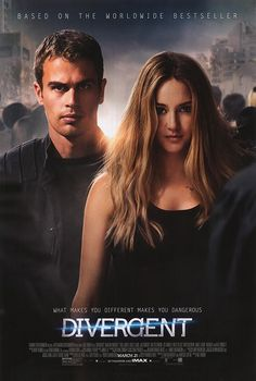 When does Divergent come out on DVD and Blu-ray? DVD and Blu-ray release date set for August Also Divergent Redbox, Netflix, and iTunes release dates. Divergent Movie Poster, Watch Divergent, Divergent 2014, Divergent Fandom, Divergent Trilogy, Insurgent Movie, Insurgent Quotes, Film D'action, Film Serie