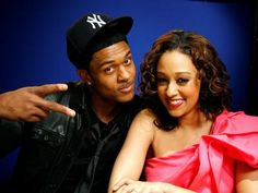 Pooch hall secretly dating tia mowry
