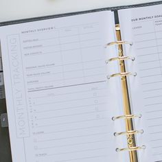 A5 Fancy Pants Direct Sales Add-In Insert Pack|Organizational Tool For Sales People - STARTplanner
