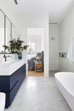 COASTAL LUXE - KWD Plywood Furniture, Design Furniture, Painted Furniture, Design Lounge, Design Loft, Design Design, House Design, Table Ikea, Table Diy