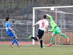 #Miroslav #Slavov erzielt das 3:0