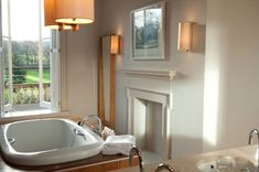 Cowley Manor Country House Hotel & Spa 16