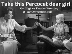 Vintage Teen 50s Schoolgirl Mixed Wrestling Sister vs Brother Pictures
