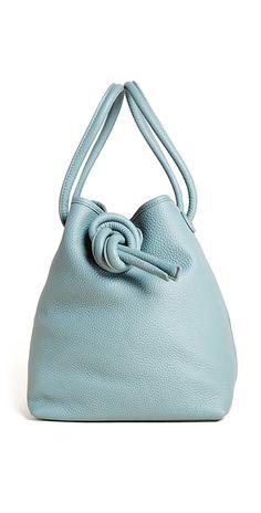 Vasic Collection Bond Drawstring Bucket Bag | SHOPBOP