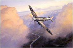 Air Aces - Spitfire XIV