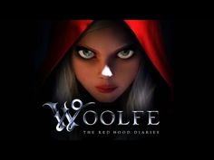 Woolfe The Red Hood Diaries - Announcement Trailer (2015) | Xbox One Game HD - YouTube