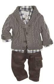 Resultado de imagen para sweater baby boy