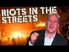 """PETER SCHIFF: """"You are going to see riots in the streets"""""""
