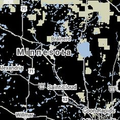 This Links To The Minnesota Department Of Agriculture S Conservation Grazing Map Http