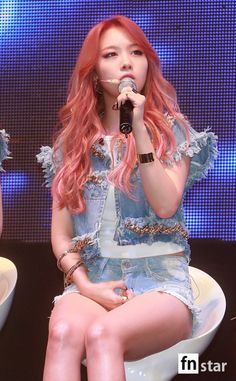 Minah - Girl's Day
