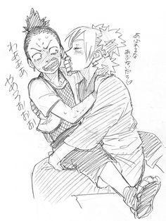 NaruHina — himawari02:  Artist:  tom等    Permission to post!