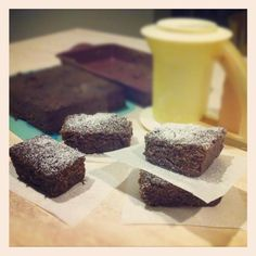 Baking with Tupperware. Over the Top Double Chocolate Almond Brownie! Tupperware, Almond, Cooking Recipes, Chocolate, Baking, Desserts, Top, Tailgate Desserts, Deserts