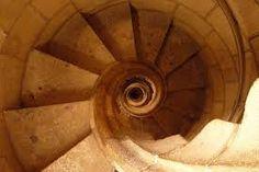 Resultado de imagen para escalera gaudi
