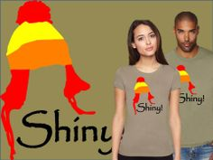 Jayne's Hat Shiny Tee Shirt!! Must Have for Firefly Fans - My Geekery