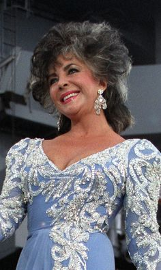 Elizabeth Taylor – Wikipedia