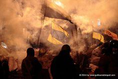 Révolution à Kiev Ukraine Ukraine, Concert, Painting, Fictional Characters, Art, Art Background, Painting Art, Kunst, Paintings