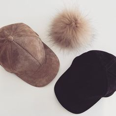 Hats and puffy thing ; Jewelry Accessories, Fashion Accessories, Bad Hair Day, Beanie Hats, Beanies, Headgear, Caps Hats, Girly Things, Passion For Fashion