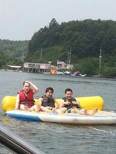 G-Dragon & Tae Yang - Chuncheon - 11jul2014 - one-leisure - 09.jpg