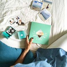 Summer mood and colors  @songe_lab_    #cheerz #album #squarealbum #photobook #magnets #fish #magnetsfish #summermemories #rememberholidays
