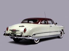 1951,Hudson Hornet