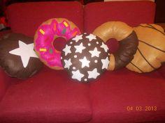 Cuscini biscotti