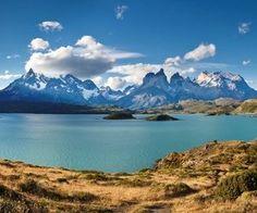 Meia Maratona del Glaciar   Torres del Paine