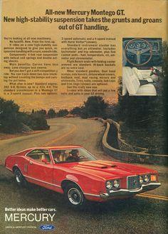 https://flic.kr/p/4ZvGju | Ford Mercury - 1972