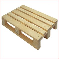 we also manufacture and supplier the pallets in customized forms to fit exactly to the purpose.