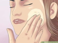 How to Steam Your Face: 12 Steps (with Pictures) - wikiHow Steaming Your Face, Facial Steaming, Honey Facial, Laser Surgery, Skin Care Tools, Wash Your Face, Pictures, Advice, Photos