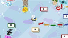 LeapFrog App Center: Chug the Tiny Tugboat