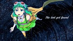 Nightcore - The Lost Get Found