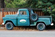 old truck - Google Search