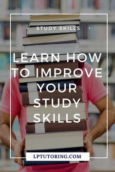 Strong study skills can make or break a student's grades. Yet, few schools even teach study skills! Find out how to improve your teen's study skills today! Middle School, High School, Kindergarten, Importance Of Time Management, School Study Tips, School Tips, School Hacks, Schools First, Online Tutoring