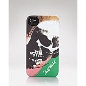 InCase iPhone 4 Case - Andy Warhol