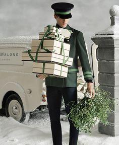 Jo Malone London   'Tis the Season   Same Day Delivery #ScentAroundTown