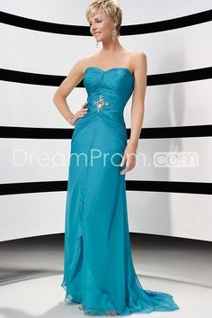 Gorgeous+Crystal+Sweep/Brush+Train+Sheath+Sweetheart+Neckline+Mother+of+the+Bride+Dresses+(3E0108)