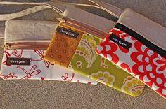 Wer Taschen selber nähen möchte, findet hier Links zu tollen kreativen Anleitungen. Große und kleine Taschen sind auch ein tolles Geschenk für Bekannte.