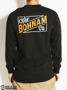 Bohnam Legion L/S T-Shirt