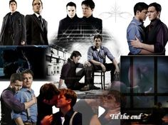 DeviantArt: More Like Janto Full Colors wallpaper 1 by FirstTimeLady