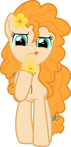 Pear Butter - Flowers for My Honey Pear by Comeha on DeviantArt Flash Animation, Animation Reference, Mlp My Little Pony, My Little Pony Friendship, Pear Butter, Heart Type, My Little Pony Wallpaper, Imagenes My Little Pony, My Little Pony Pictures