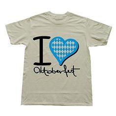 I <3 #Oktoberfest T-shirt