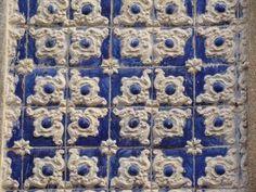Azulejos do Porto/Portugal