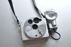 OLYMPUS - O-Product 35mm camera