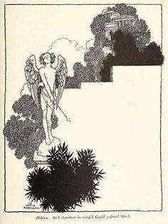 by W. Heath Robinson